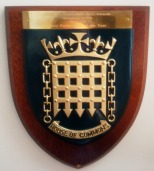 Parliamentary Awards Shield