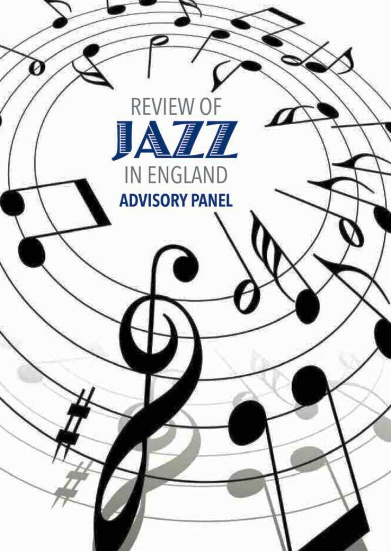 Review of Jazz Advisory Panel